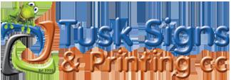 Tusk Signs and Printing